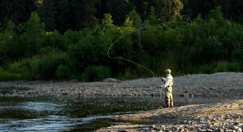 Talachulitna River Alaska