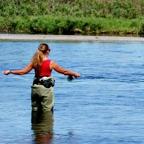 Goodnews River Alaska