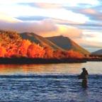 Togiak River Alaska