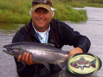 goodnews river fly fishing