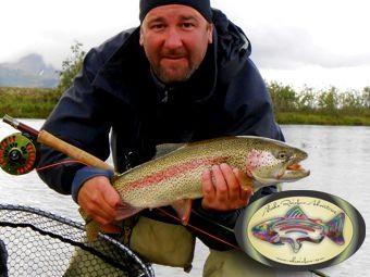 king salmon goodnews